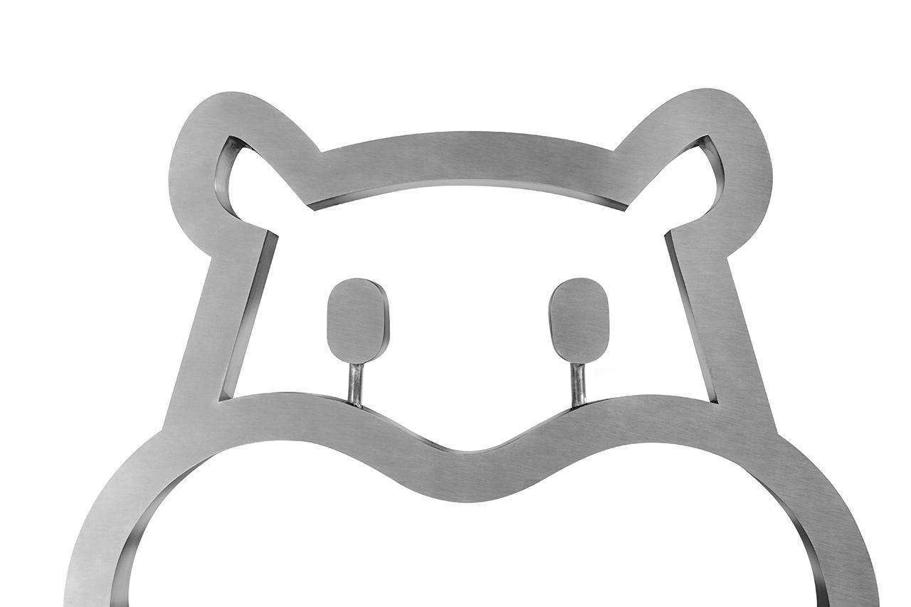 小牛不锈钢2 1