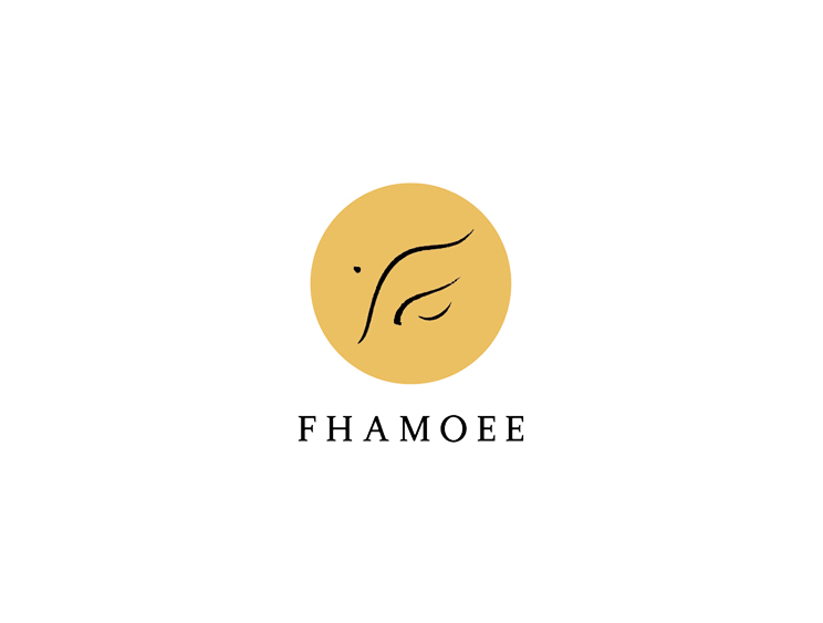FHAMOEE 梵摩 品牌设计