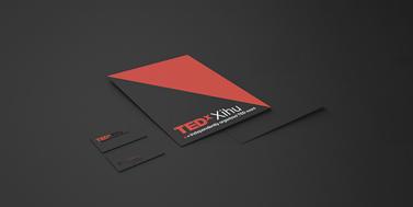 TED XIHU  西湖 活动视觉设计