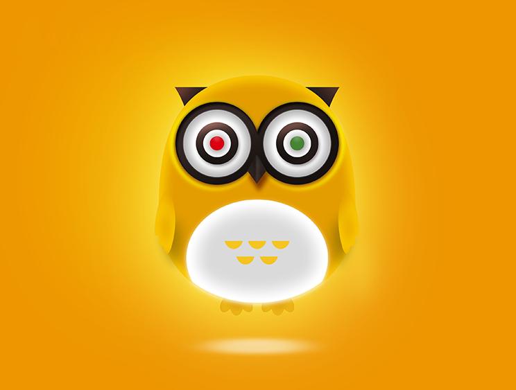 猫途鹰 IP吉祥物设计